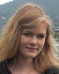 Helene Ganser